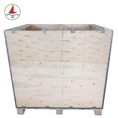 江门木箱厂:出口木箱外包装与木箱内包装哪个更重要
